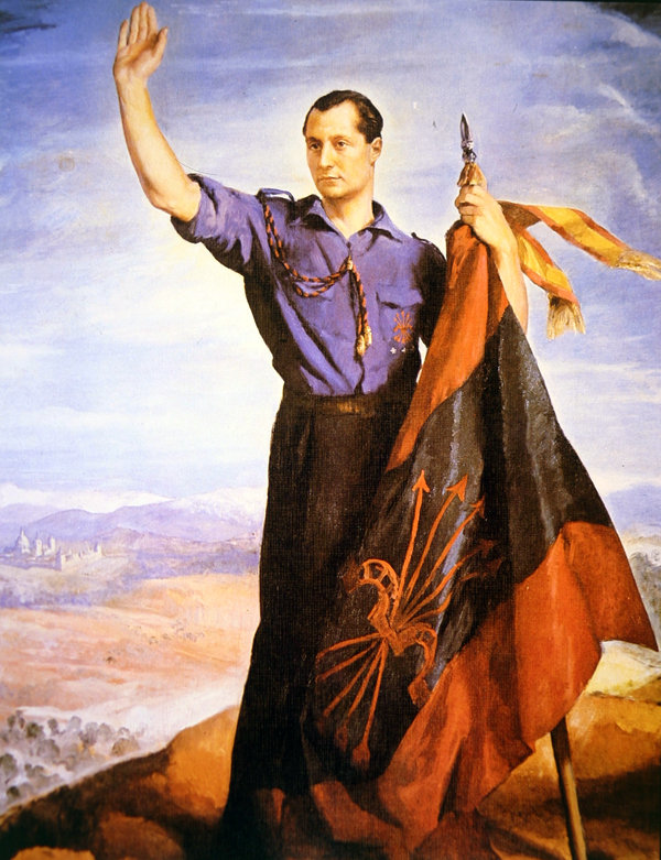 Image result for jose antonio primo de rivera