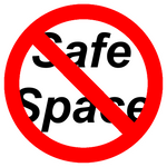 Anti Safe Spaces by DeltaUSA