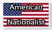 American Nationalist by DeltaUSA