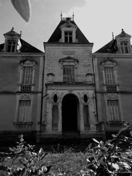 Haunted house ?