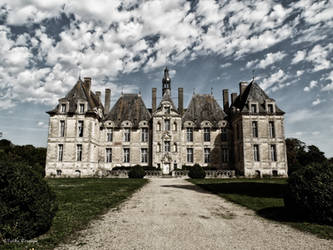 Castle2 by FabienBertham