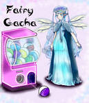 Cheap Fairy Gacha (Moved)