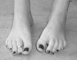 feet by ambulancedance