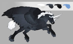 CM | Bucephalus