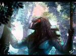 Predator by Ilya Tyljakov Second Variant