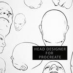 Head Designer for Procreate