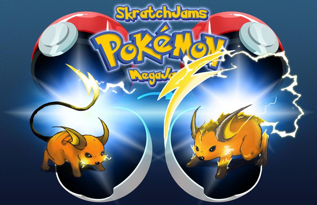 Tzzzzzt mega raichu by kiynley on deviantart - Pokemon x raichu mega evolution ...