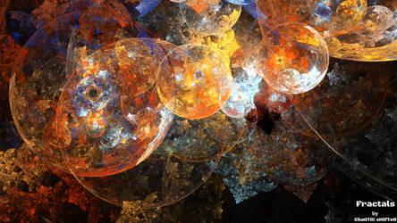 Bubbles v2 by chaoticshifter