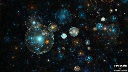 Bubbles v4 by chaoticshifter