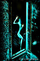 Let Me In by chaoticshifter