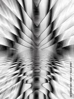 Liquid Steel by chaoticshifter