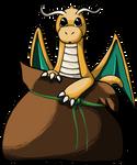 Bag of Dragonite