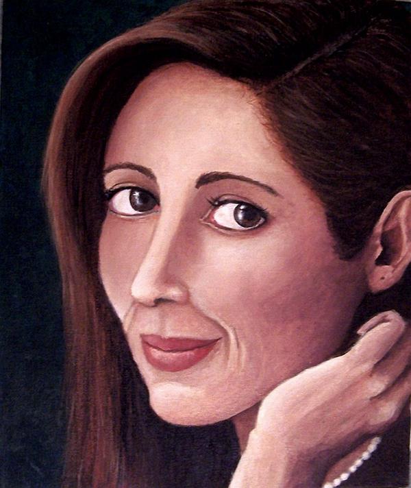 Lara Fabian by vixetra