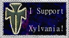 I support Xylvania stamp by ParticleDragon