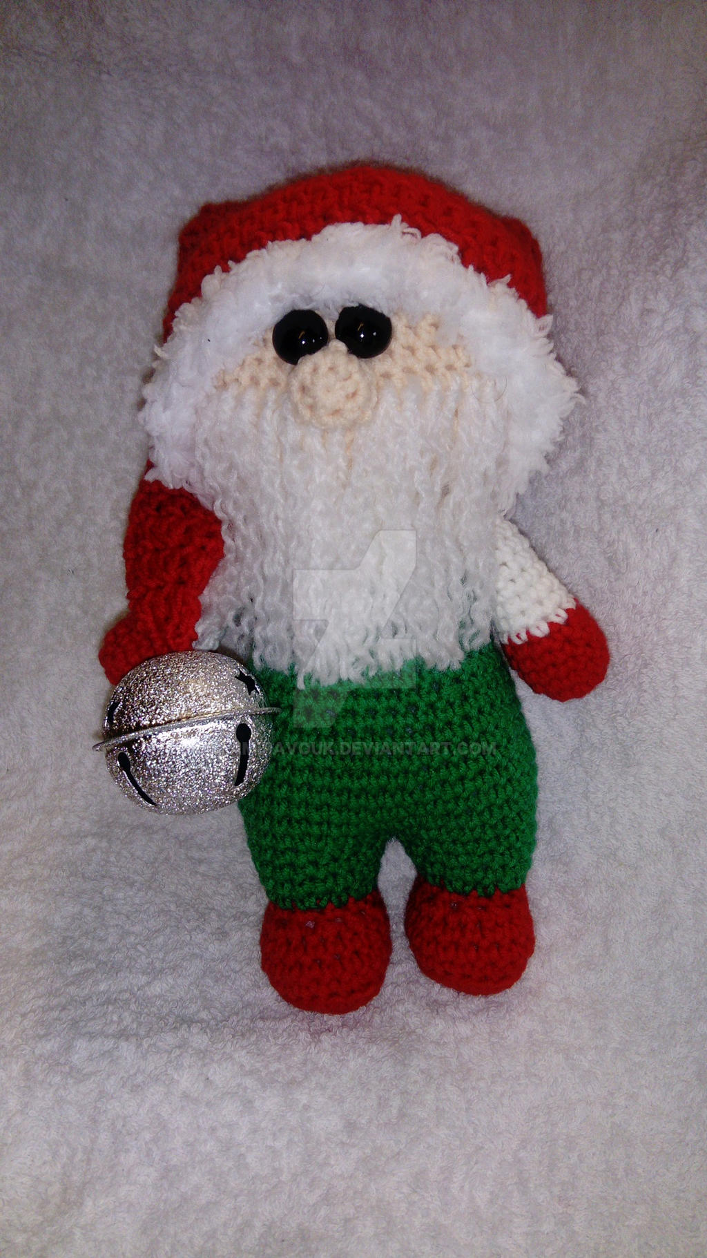 Ravelry: Elaine the Christmas Elf pattern by Crochet 365 Knit Too | 1821x1024