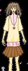 Fashion Draw: Inspired by Korilakkuma by hyouyabun