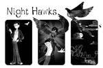Night Hawks LA