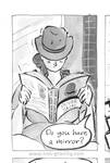 She Always Looked Good in Hats, page 19 preview