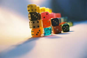 Dice by Rusty-Photos