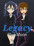 Blue Moon Act I Cover V2 by HikaruBaskerville-0