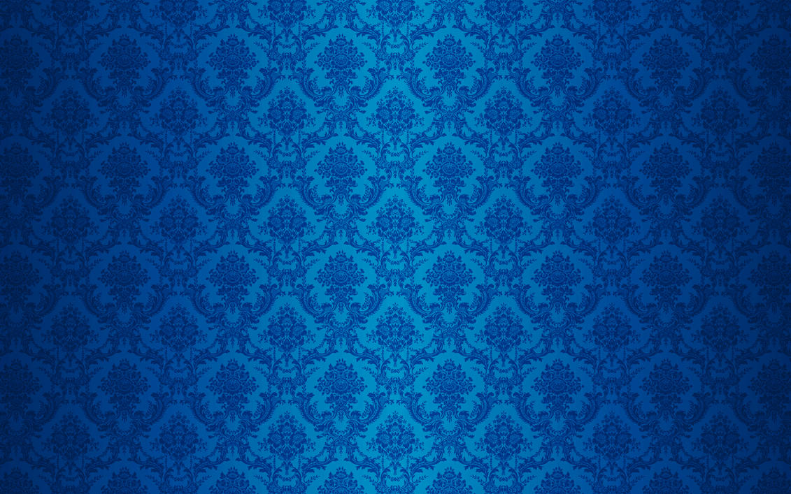 Flock Damask Wallpaper III By Flashingblade