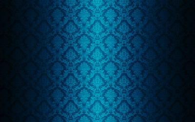 Damask Wallpaper VI by flashingblade