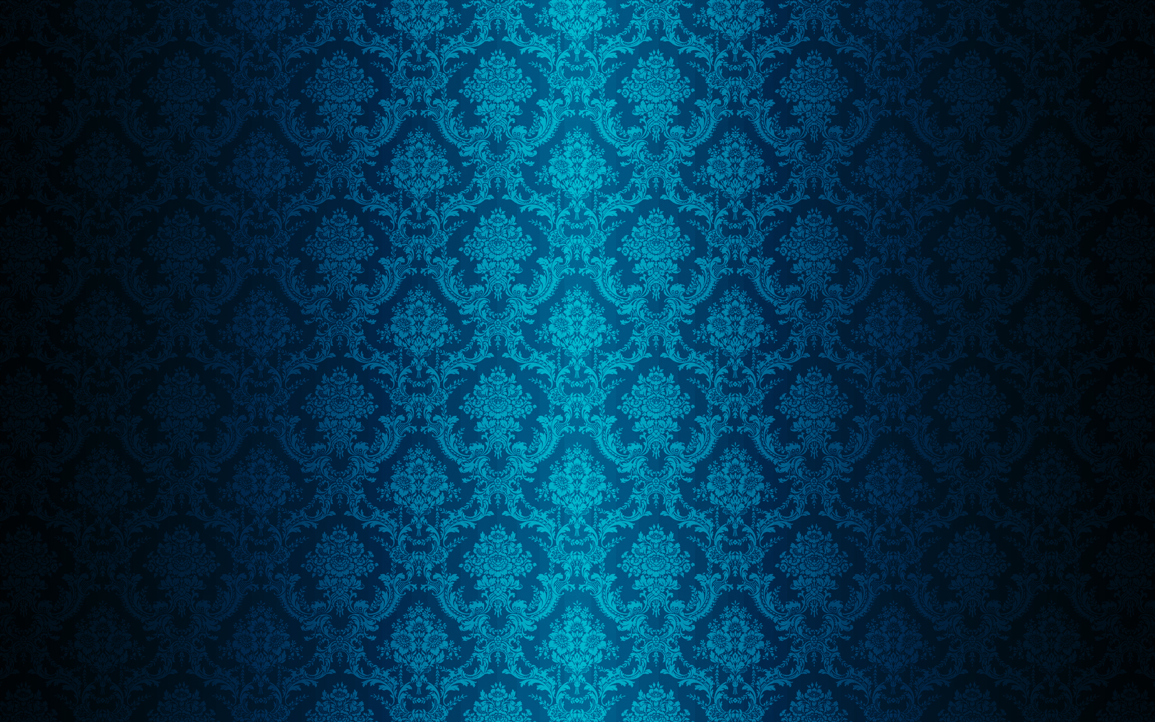Damask Wallpaper VI By Flashingblade