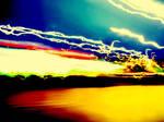 Life is a blur I