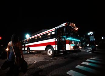 Light-Emitting Transportation by darkdex52