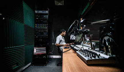 Educating through Airwaves 1