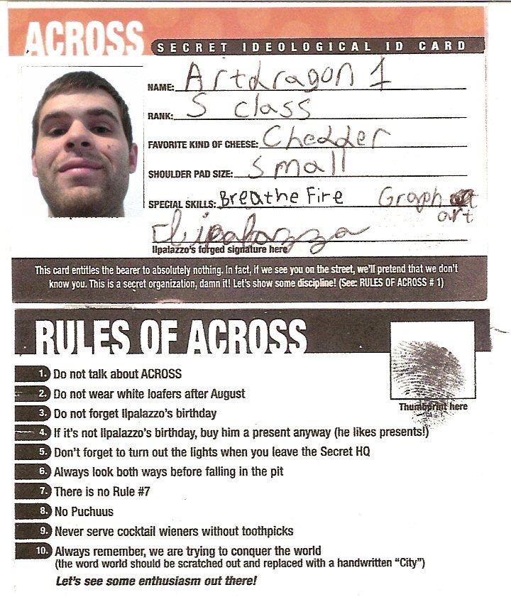 artdragon1's Profile Picture