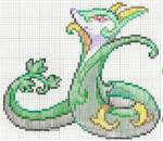 The Regal Pokemon -AT-