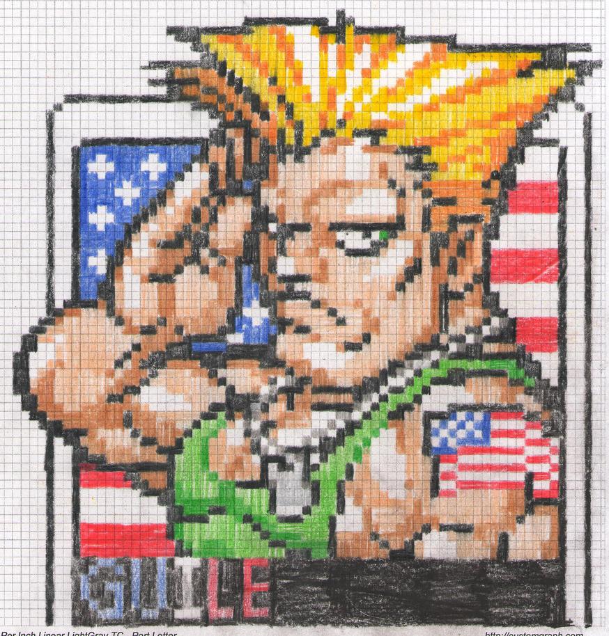 All American Badass by artdragon1