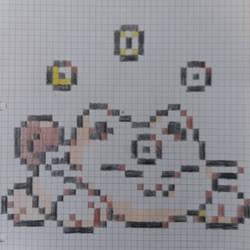 The Beta Kitten