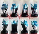 BronyCAN Queen Volucris CCG trophy