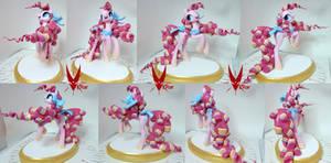 Rainbow Power Princess Pinkie Pie