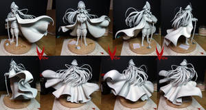 Oda Nobunaga Primed by VIIStar