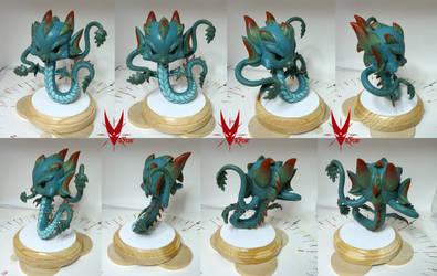 Leviathan Minion