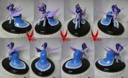 Final Twilight Sparkle Gala Princess