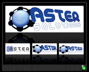 Aster Solutions Logo