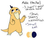 Mable Ref