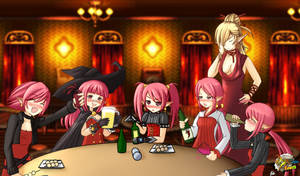 drunk mages