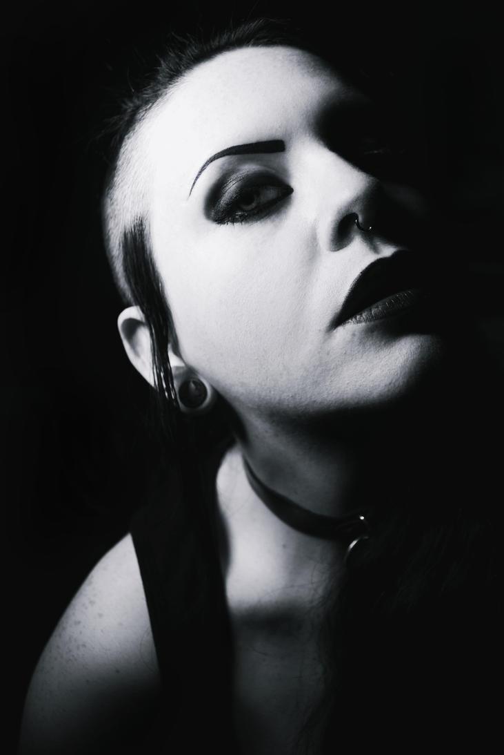 Para-noir by MinglPassion