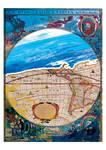 Cosmos Map: panel 1