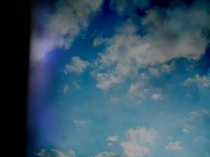 Cloud Texture 001