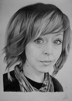 Lindsey Stirling by Azargo93