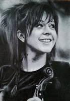 Lindsey Stirling by Azargo93
