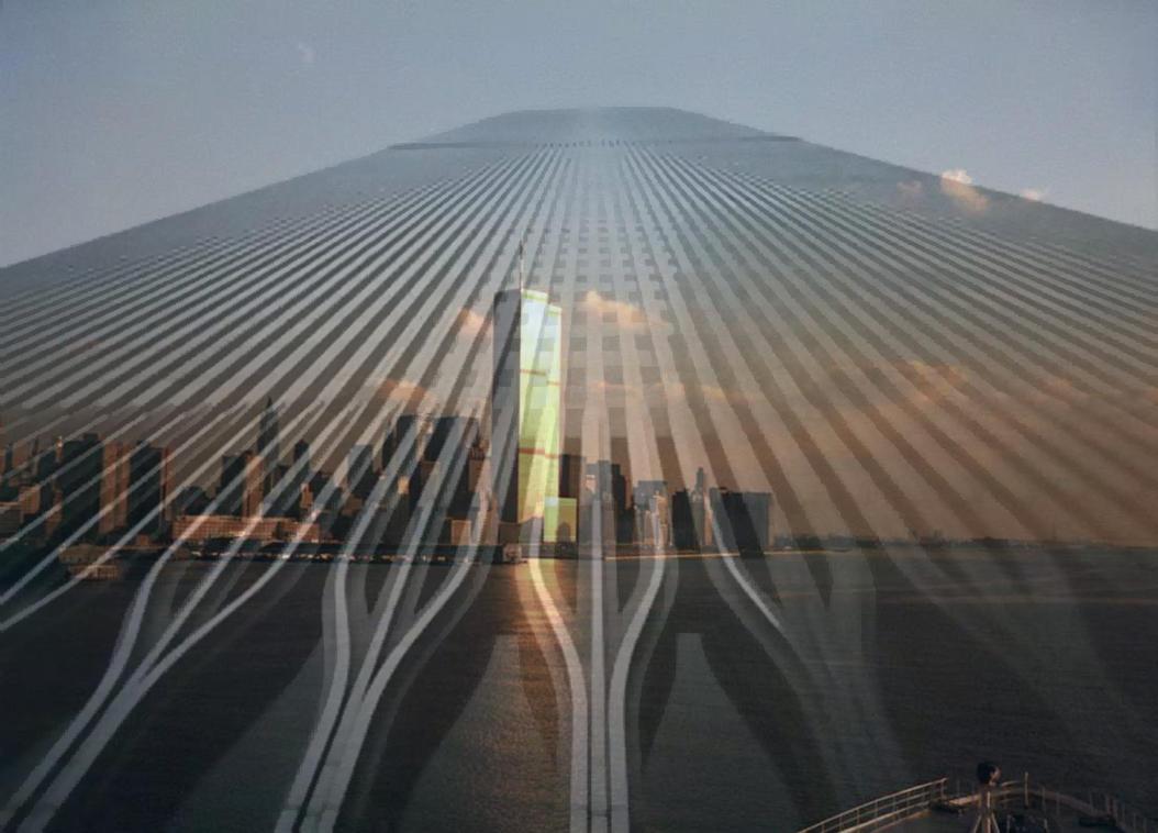 World Trade Center 9 11 2001 by smartguyez879