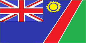 Namibia Ensign