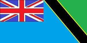 Tanzania Ensign